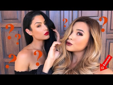 Get Ready With Me | Natalie Eva Marie