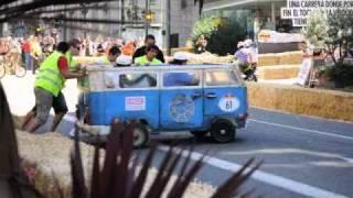 Red bull Autos locos Vigo