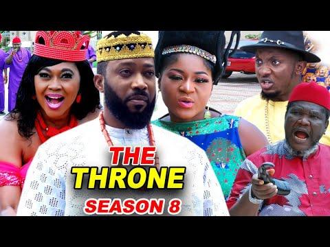 Download THE THRONE SEASON 8 - (New Movie) Fredrick Leonard 2020 Latest Nigerian Nollywood Movie