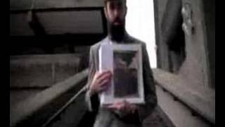 "dan le sac VS scroobius pip ""Thou Shalt always Kill"""