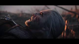 «Ведьмак 3» — CG-трейлер «Незабываемая ночь» (русский дублированный перевод). HD