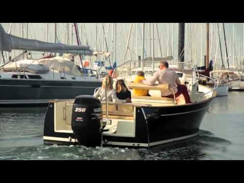 RHEA-Marine Corporate Video 2015