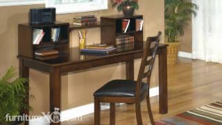 Marion Writing Desk Set By Ashley Furniture