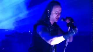 Moonspell - Wolfshade (A Werewolf Masquerade) (live in Minsk - 29.02.12) Mp3