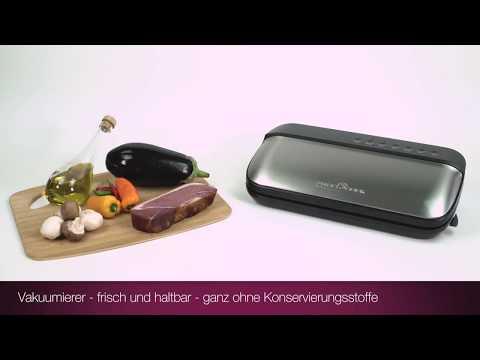 Profi Cook Vacuum Sealer PC-VK 1134 501134