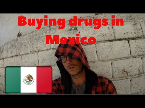 Buying Drugs In Mexico // FREE Doctor At The Pharmacy