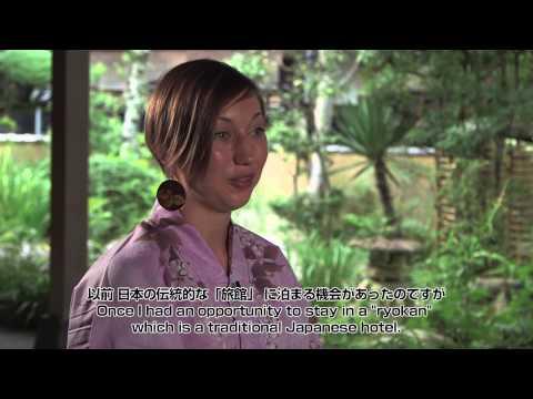 Japanese Hot springs (Onsen) 日本の温泉の楽しみ方