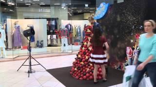 Промо стенды Extreme intriga(С 10 июля по 9 августа 2015 г. в торговых центрах Москвы и Санкт-Петербурга выставляются произведенные нами..., 2015-08-12T10:04:56.000Z)