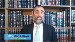 Gog ou Magog, c'est pour bientôt - Rav Ron Chaya