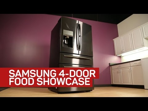 Here's a luxurious fridge you can actually afford