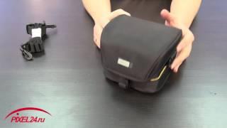 Обзор фотосумки Nikon bag coopics csp03(Мягкий чехол с логотипом COOLPIX для защиты фотокамер COOLPIX от пыли и царапин. Этот стильный высококачественный..., 2016-11-24T09:03:44.000Z)