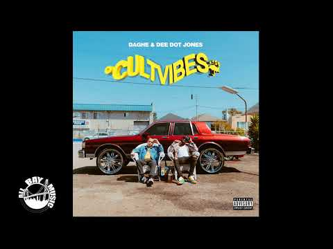 Dee Dot Jones - Want It ft Clyde Carson (Audio MP3)
