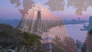 Montien Riverside Hotel, Bangk…