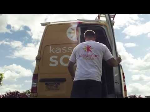 Kasselman Solar: New York State's Most Trusted Installer