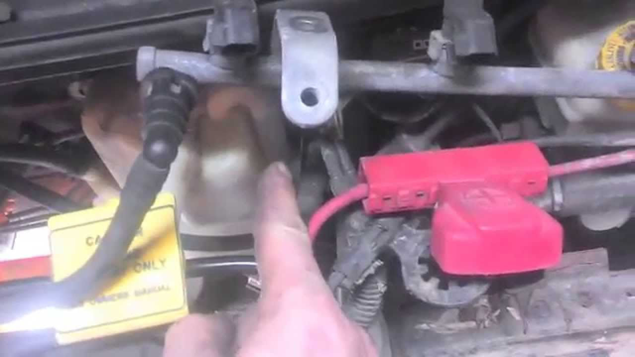 Heater Core Replacement Youtube