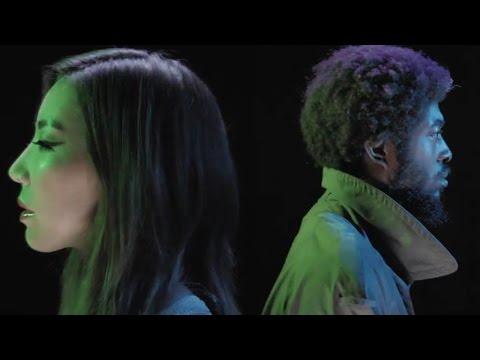 TOKiMONSTA (feat. Jonny Pierce of The Drums) - Giving Up