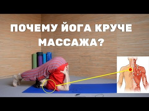 Причина грыж и искривлений позвоночника - мышцы. Миофасциальный синдром и фибромиалгия