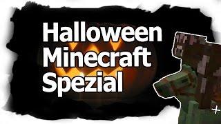 Minecraft : Halloween Spezial