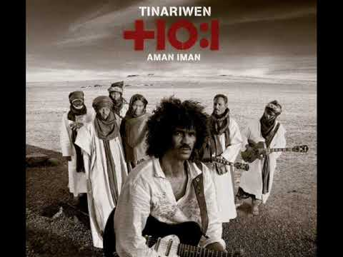World Rock Music - Tuareg Tinariwen - Araouane