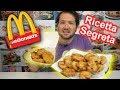 Prepariamo i Mc Nuggets di McDonald's - Ricetta Segreta