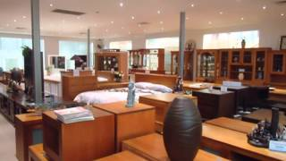 Wood World Furniture Villawood