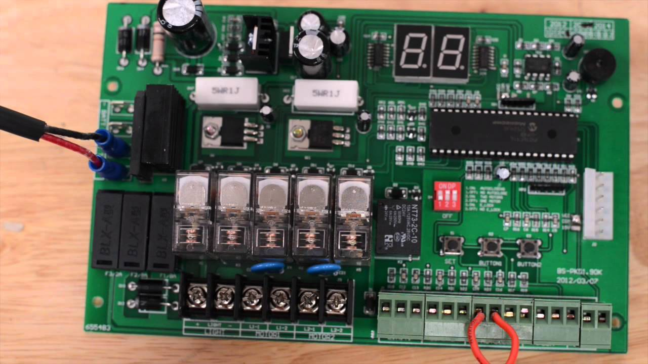 maxresdefault estate swing classic e s300, 302, 500, 502 control board overview  at readyjetset.co