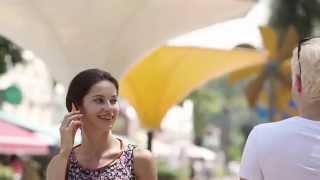 Ультратонкий мобильный телефон ELARI Card-Phone: 42 г и 5,5 мм(Купить новинку, можно в один клик на сайте: http://elari.kiev.ua/. Дополнительную информацию узнавайте по телефонам:..., 2015-08-18T08:23:57.000Z)