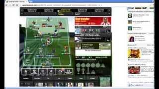 Altın Futbolcu Alma Taktiği PES - Association Football