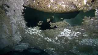 Каменная сказка Ординской пещеры