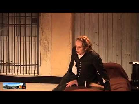 L'Entretien de M.Descartes avec M.Pascal Le Jeune avec Daniel et William Mesguish