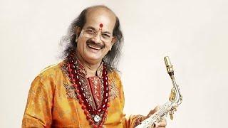 Sri Chakra Raja - Dr.Kadri Gopalnath – Saxophone – Classical Instrumental Music