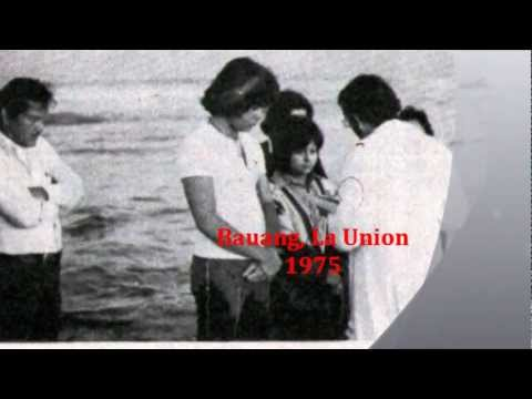 Hawaian Wedding Song - Nora Aunor
