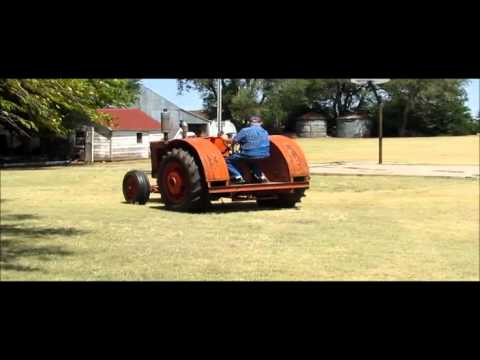 1937 Case L tractor for sale | sold at auction August 14, 20