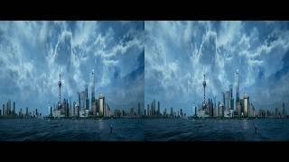 Геошторм. Русский трейлер (F3) 3D 2K