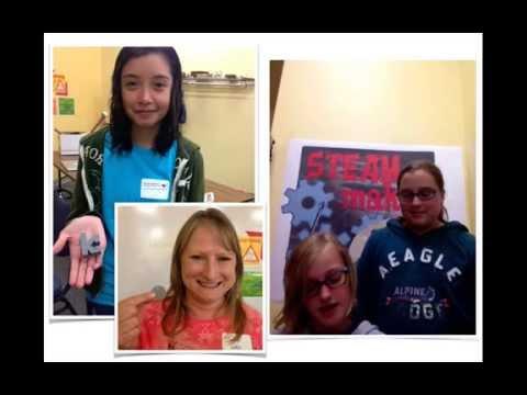 STEAMmaker: merging classroom STEM with Maker Education (2014)