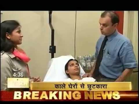 DARK CIRCLES & PIGMENTATION TREATMENT In DELHI BY DR. AJAYA KASHYAP