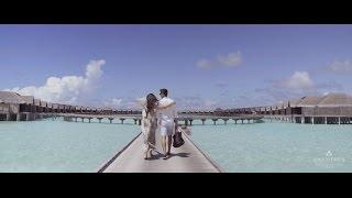 Anantara Kihavah Maldives Villa