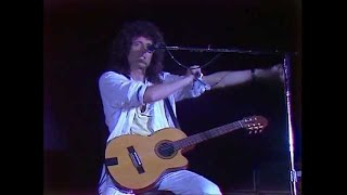 Baixar Queen - Is This The World We Created? (Live At Wembley Stadium, Friday 11 July 1986)