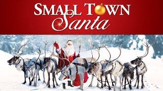 Small Town Santa (Free Full Movie) Holiday Comedy. Dean Cain
