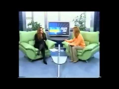 Очень познавательное интервью Могилевской. Я не сука и не крыса, с Януковичем всегда