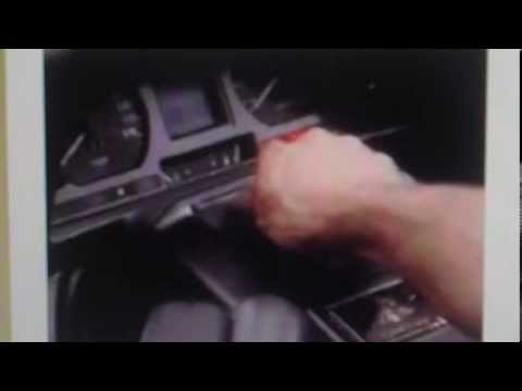 Gold Wing Cruise Control And Reverse Troubleshooting Youtube