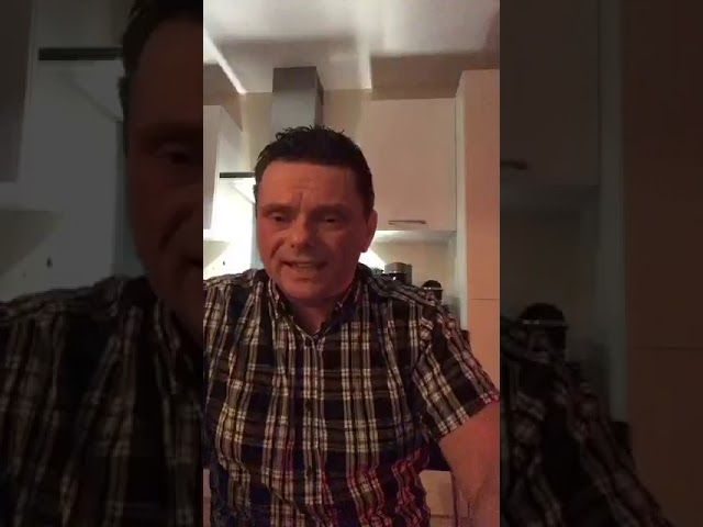 Garry Edwards - Facebook Live Readings 16th January 2020