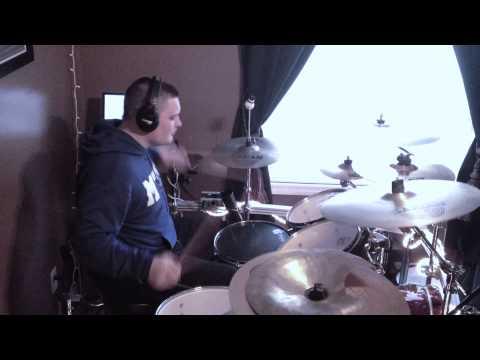 Akon  So Blue  Drum   Dalton Hamblin