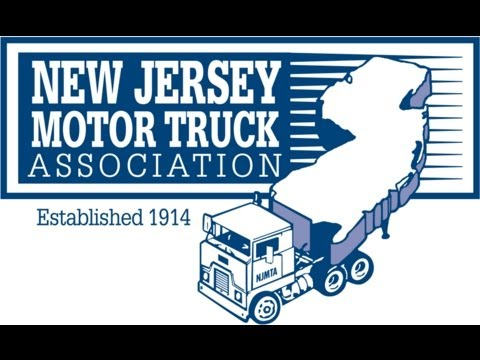 History of trucking in New Jersey - NJMTA 100th Anniversary