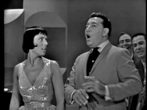 Louis Prima Amp Keely Smith I M In The Mood For Love 57 Youtube