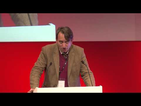SSATNC14: Mind the Gap forum - Chaired by Ed Dorrell