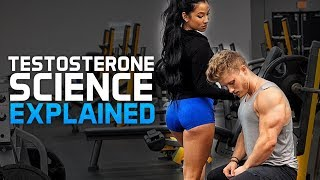 How to Increase Testosterone Naturally | Science Explained