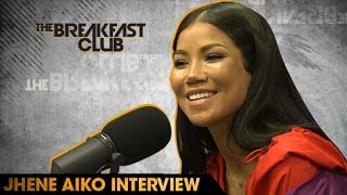 Jhené Aiko Talks Collabing with Big Sean, New Music & What Kind of ...