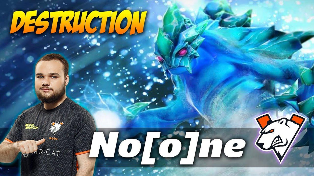VP.Noone Morphling DESTRUCTION – Dota 2 Pro Gameplay [Watch & Learn]
