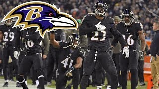 Will The Baltimore Ravens Have The Best Defense In The NFL In 2018?